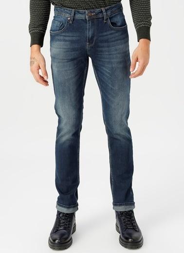 Twister Twister Jeans Panama 472-02 Denim Pantolon Lacivert